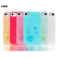 Crystal Series Mobile Phone Case for iPhone4/4s (F130401)