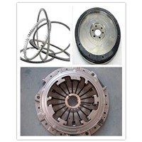 Cummins Flywheel BM66339