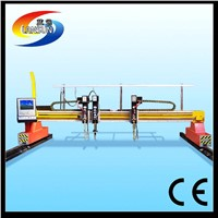 Cutting Machine for Steel, Chinese CNC Steel Cutting Machine