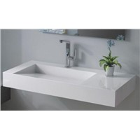 Designer bathroom sinks