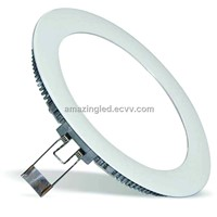 Diameter 240mm 15W Round LED Panel light SMD3528