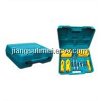 Diamond Core Bits Kit-Dry Drill Bit Kits-Diamond Core Drill Bits-Hollow Drill-Drill Bit