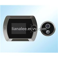 Digital Door Viewer with LCD,doorbell