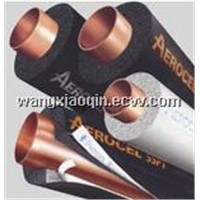 EPDM Pipe Insulation -Aeroflex