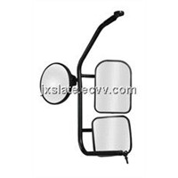 EQ153 wing mirror rearview mirror