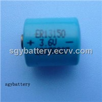 ER13150S 300mAh 3.6V Primary Lithium battery