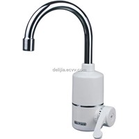 Electric Instant Heating Water Tap, 3-5seconds Fast Heating