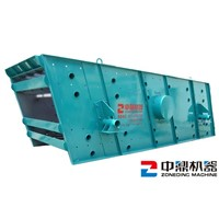 Energy-Saving Vibrating Screen