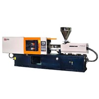Energy-Efficient Injection Molding Machine