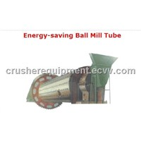 Energy-saving  Ball Mill Tube