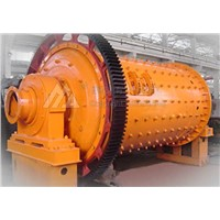 Energy-saving ball mill,wet ball mill with high efficiency