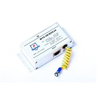 Ethernet Power Supply Arrester / Data line Protector
