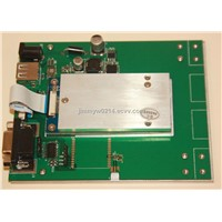 Evaluation Demo Baord for Uhf RFID Reader Module