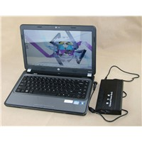 External Battery Pack, Portable Power Bank for Laptop