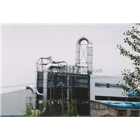 Cassava starch production line/Flash Dryer