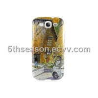 FS014 Fashionable printed cases for Samsung Galaxy S3