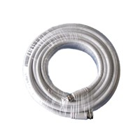 F coaxial cable, RG6 coaxial cable ,CCTV cable