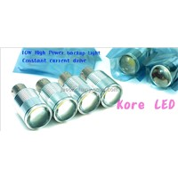 Factory LED wholesales 1156 10w high power led bulb