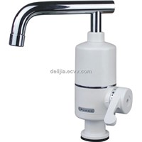 Fast Electric Heating Water Tap, 3-5seconds with 30-60 Degree Hot Water