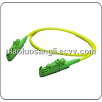 Fiber Optical Patch Cord (E2000)