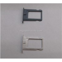 Genuine Sim Card Tray Replacement Parts for iPhone 5 Black White SIM Card Slot Tray Holder