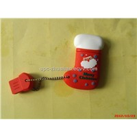 Gifts Sock USB Flash Drive