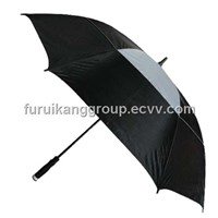 Golf Windproof Umbrella