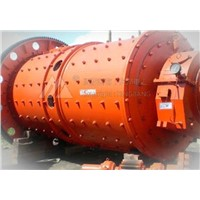 Good performance wet ball mill with low cost