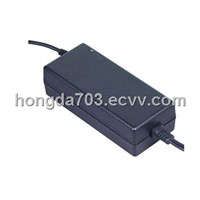 27-65W Desktop type power adaptor series