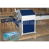 HC-PM semi automatic toilet rolls packing machine