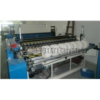 HC-TS paper roll slitting and rewinding machine