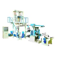 HDPE Film Blowing Machine In Line Flexography Printing Machine(EN-FL2600)