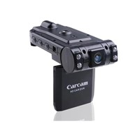 "HD 720P Portable Car DVR with 2.5"" TFT Colorful Screen LB-X1000"