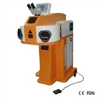 HTP jewelry laser welding machine