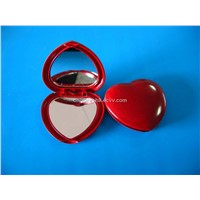 Heart Makeup Mirror