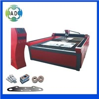 Heavy CNC Plasma Cutting Machine for 0-25mm Metal Sheet
