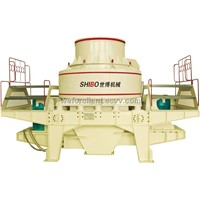 High-Efficiency VSI Sand Making Machine for Making Sand