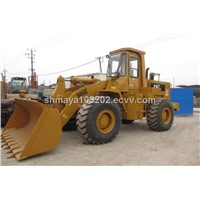 Used Wheel Loader caterpillar 966E / CAT 966E