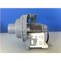 High Quality Washing Machine Pump with CE,VDE and UL