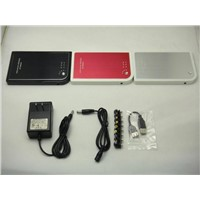 High capacity power bank for mobile phone