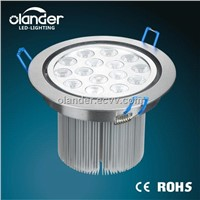 High quality 18w LED ceiling light with CE RoHS