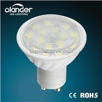 High quality 2.5w LED light cup with CE RoHS