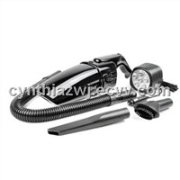 Hot Sale Car Vacuum Cleaner