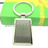 Hot Sale DIY Metal Key Ring