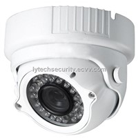 IR Vandal-proof Dome Camera (LY-710CB)