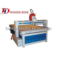 In-line ATC CNC Router Machine
