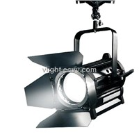 LED fresnel light 100W with DMX
