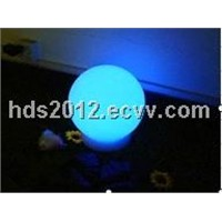 Led Swimming Pool Ball Light/Glowing Garden Light