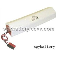 Li-ion 18650 11.1V 15.6Ah Battery Pack