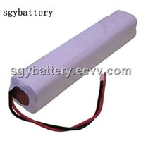 Li-ion 18650 14.8V 7.8Ah Battery Pack